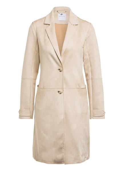 RINO & PELLE Mantel, Farbe: BEIGE (Bild 1)