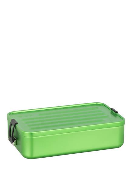 SIGG Lunchbox PLUS L, Farbe: GRÜN (Bild 1)