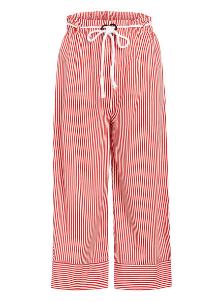 Pepe Jeans Culotte , Farbe: WEISS/ ROT GESTREIFT (Bild 1)