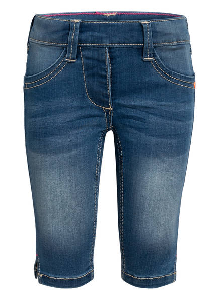 s.Oliver Jeans-Shorts, Farbe: BLAU (Bild 1)