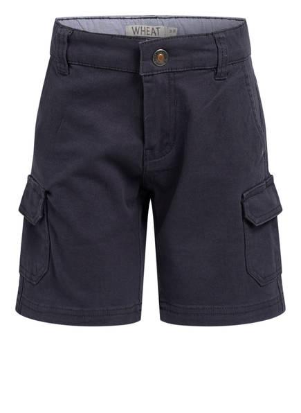WHEAT Cargo-Shorts , Farbe: BLAUGRAU (Bild 1)