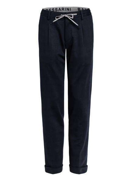 BALDESSARINI Kombi-Hose Modern Fit, Farbe: DUNKELBLAU (Bild 1)