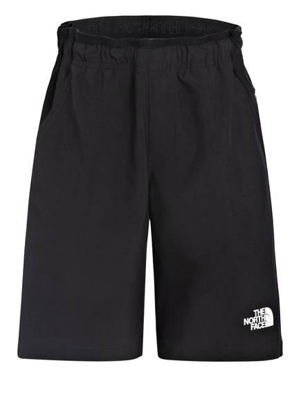 THE NORTH FACE Shorts, Farbe: SCHWARZ (Bild 1)