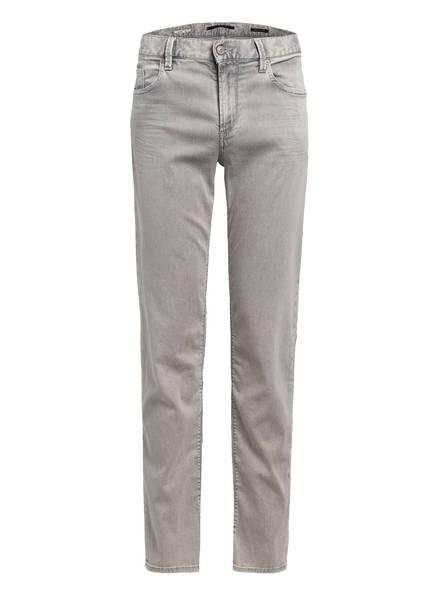 ALBERTO Jeans PIPE Slim Fit, Farbe: 960 GRAY (Bild 1)