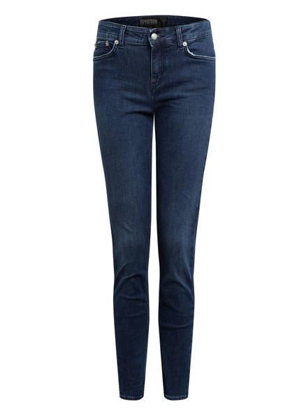 DRYKORN Skinny Jeans NEED, Farbe: 3100 BLAU (Bild 1)