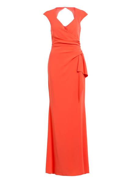 BARBARA SCHWARZER Abendkleid, Farbe: LACHS (Bild 1)