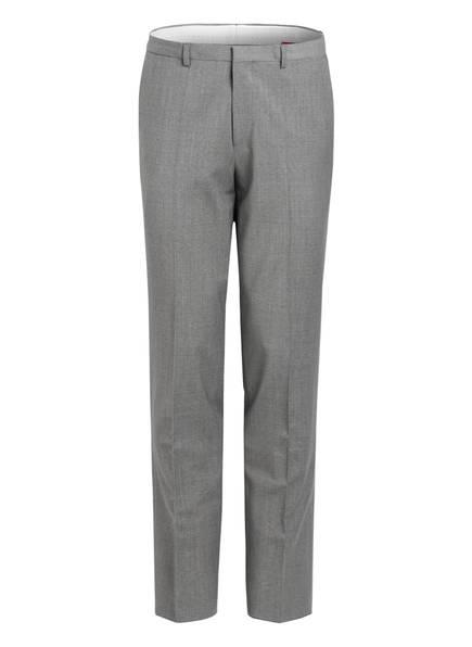 HUGO Anzughose HESTEN Extra Slim Fit, Farbe: 021 DARK GREY (Bild 1)