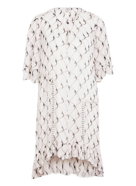BAUM UND PFERDGARTEN Kleid , Farbe: CREME/ SCHWARZ (Bild 1)