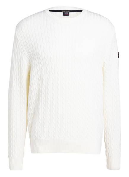 PAUL & SHARK Pullover, Farbe: ECRU (Bild 1)