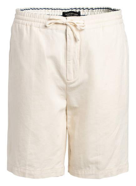 SCOTCH & SODA Shorts, Farbe: ECRU (Bild 1)