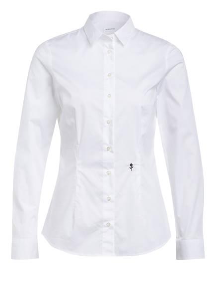 seidensticker Hemdbluse , Farbe: WEISS (Bild 1)