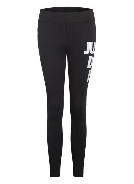 Nike 7/8-Tights LEG-A-SEE JDI, Farbe: SCHWARZ (Bild 1)