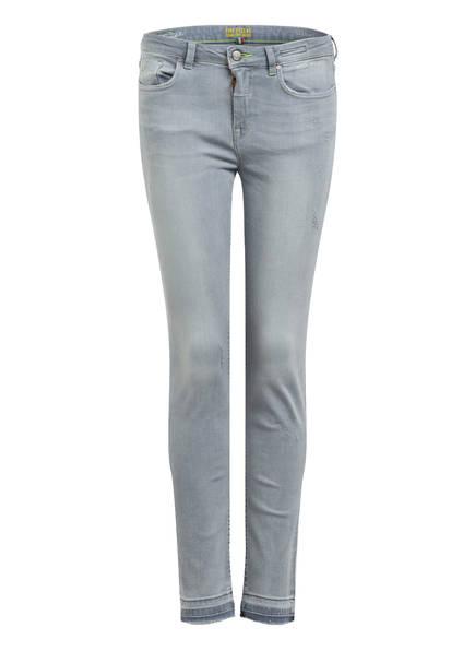 FIVE FELLAS Jeans, Farbe: 48 HELLGRAU (Bild 1)