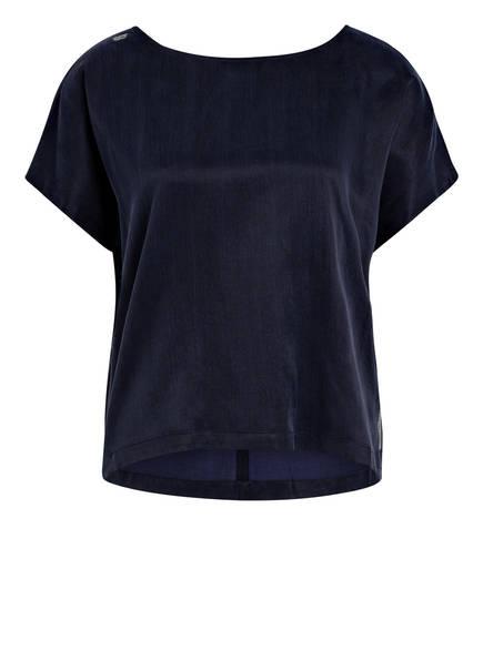 ALPHATAURI T-Shirt WOLAM V1.Y4.01, Farbe: DUNKELBLAU (Bild 1)