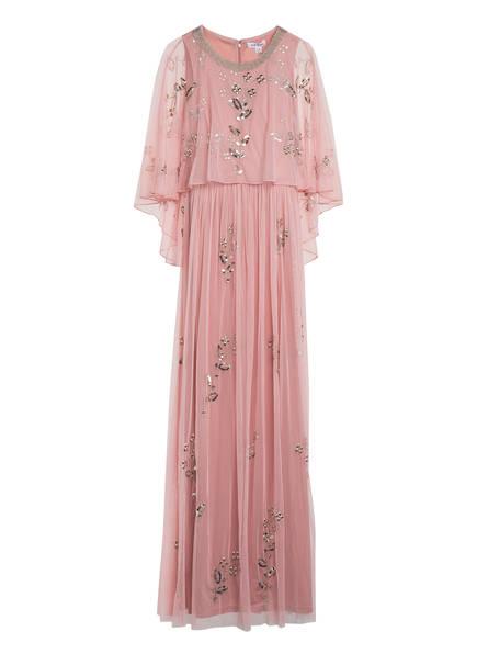 frock & frill Kleid IRMA mit Paillettenbesatz , Farbe: HELLROSA (Bild 1)