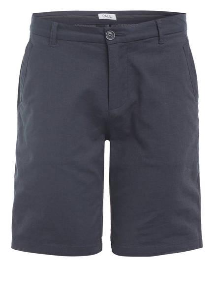 PAUL Shorts Slim Fit, Farbe: BLAUGRAU (Bild 1)