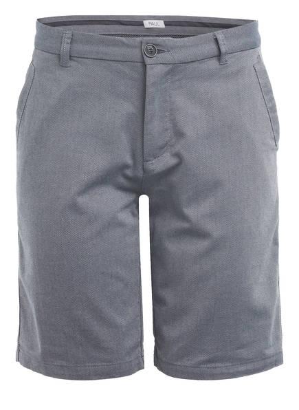 PAUL Shorts Slim Fit, Farbe: GRAU (Bild 1)
