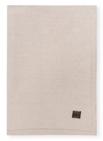 Marc O'Polo Plaid LOMA, Farbe: BEIGE MELIERT (Bild 1)