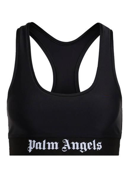 Palm Angels Sport-BH, Farbe: SCHWARZ (Bild 1)