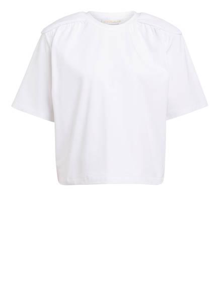 REMAIN BIRGER CHRISTENSEN Shirt VERONA, Farbe: WEISS (Bild 1)