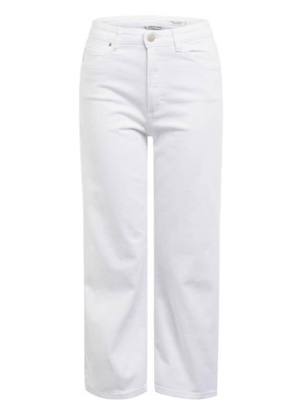 Marc O'Polo DENIM 7/8-Jeans TOMMA, Farbe: 100 WHITE (Bild 1)