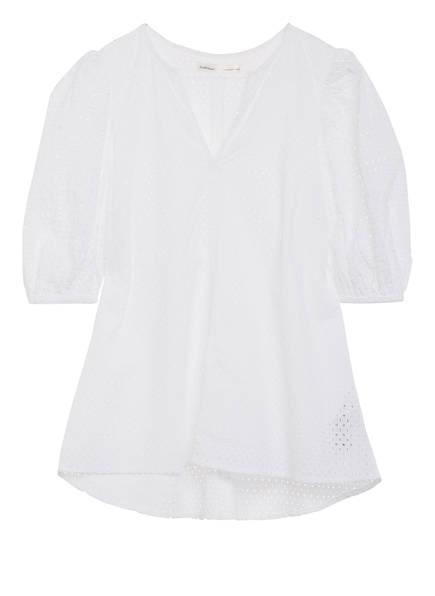 InWear Strick-Shirt, Farbe: WEISS (Bild 1)