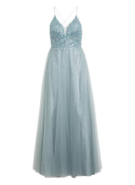 LAONA Kleid mit Schmucksteinbesatz , Farbe: MINT (Bild 1)