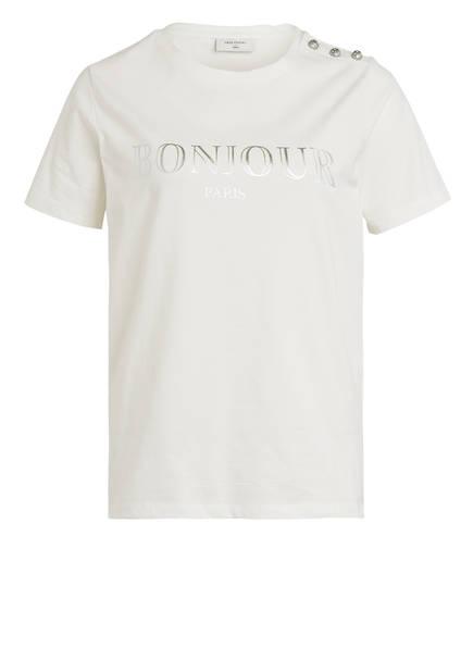 FREEQUENT T-Shirt , Farbe: WEISS (Bild 1)