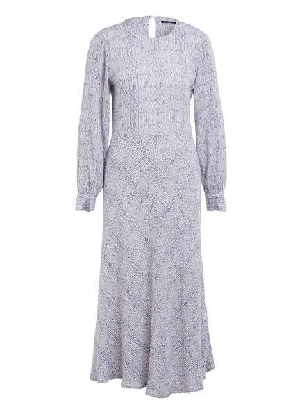 BRUUNS BAZAAR Kleid GRANITE TOFINA, Farbe: DUNKELBLAU/ WEISS (Bild 1)