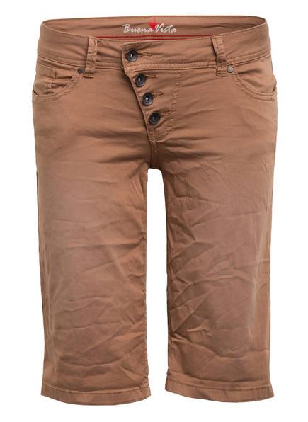 Buena Vista Shorts MALIBU , Farbe: HELLBRAUN (Bild 1)