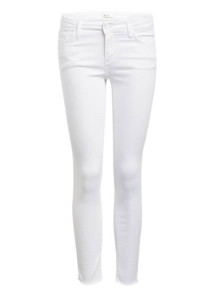 rich&royal 7/8-Jeans, Farbe: 101 DENIM WHITE (Bild 1)