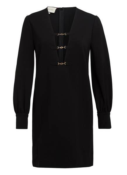 GUCCI Kleid , Farbe: SCHWARZ (Bild 1)