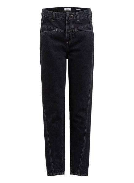 CLOSED Boyfriend Jeans PEDAL TWIST , Farbe: DGY DARK GREY (Bild 1)