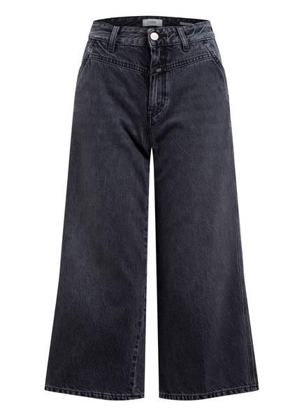 CLOSED Jeans-Culotte ROSY, Farbe: MGY MID GREY (Bild 1)