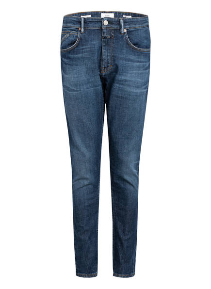 CLOSED Jeans COOPER Tapered Fit, Farbe: MBL MID BLUE (Bild 1)