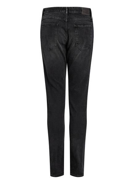 CLOSED Jeans UNITY Extra Slim Fit  DGY DARK GREY - Herrenbekleidung Empfehlen