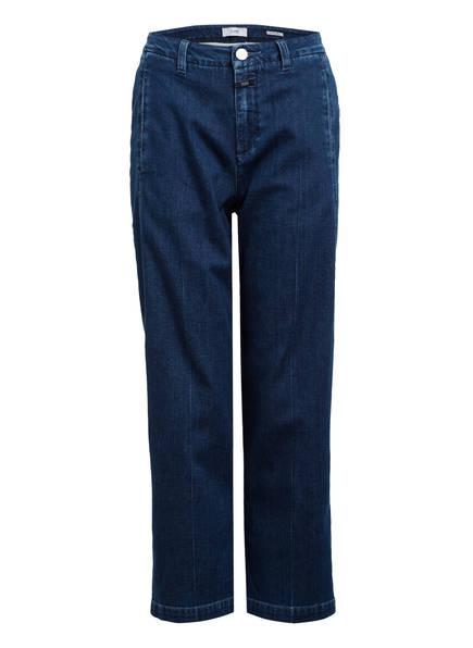 CLOSED 7/8-Jeans LUDWIG , Farbe: DARK BLUE (Bild 1)