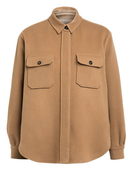 CLOSED Overshirt KALLY, Farbe: CAMEL (Bild 1)