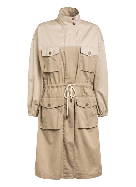CLOSED Kleid MILA, Farbe: BEIGE (Bild 1)