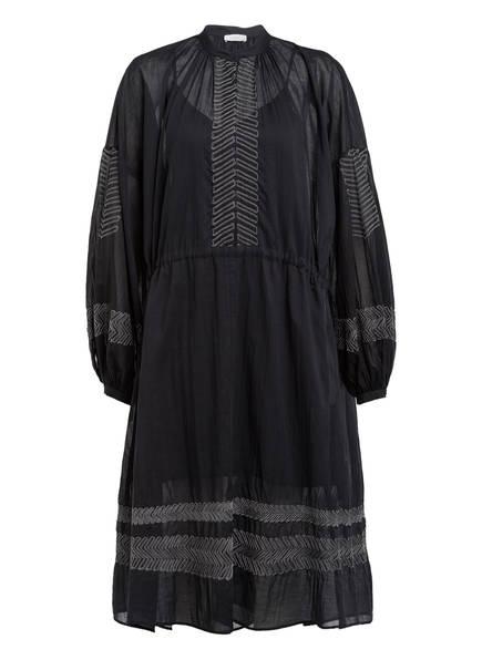 CLOSED Kleid EMILY, Farbe: SCHWARZ (Bild 1)
