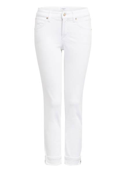 CAMBIO 7/8-Jeans PINA, Farbe: 5002 WEISS (Bild 1)