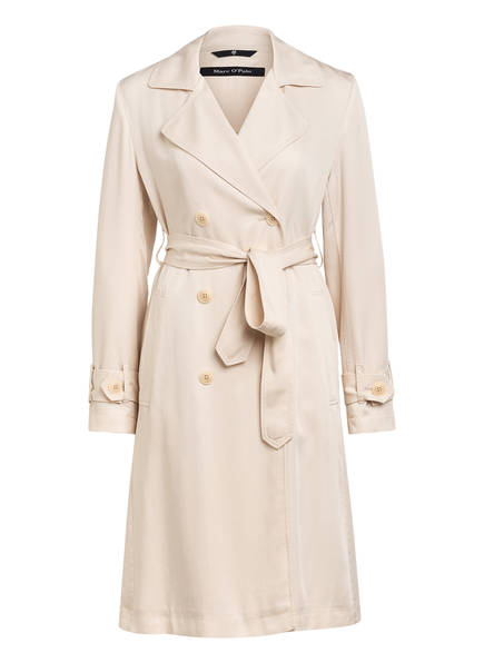 Marc O'polo Trenchcoat beige