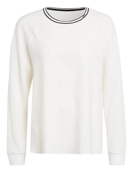 MARC CAIN Oversized-Blusenshirt, Farbe: 110 OFF (Bild 1)