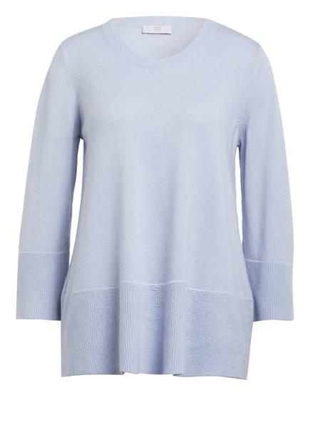 RIANI Pullover mit Seide, Farbe: HELLBLAU (Bild 1)