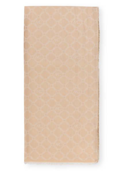 MARCCAIN Schal, Farbe: BEIGE/ CREME (Bild 1)
