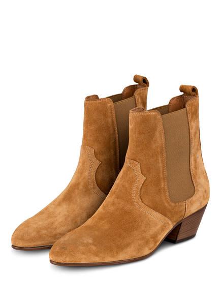 CLOSED Cowboy Boots, Farbe: CAMEL (Bild 1)