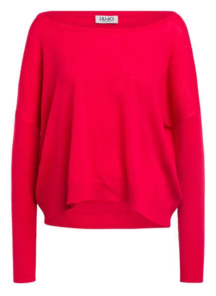 LIU JO Pullover, Farbe: FUCHSIA (Bild 1)