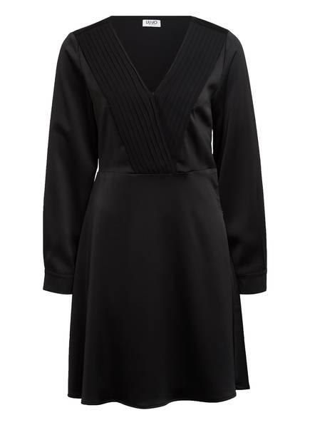 LIU JO Kleid , Farbe: SCHWARZ (Bild 1)