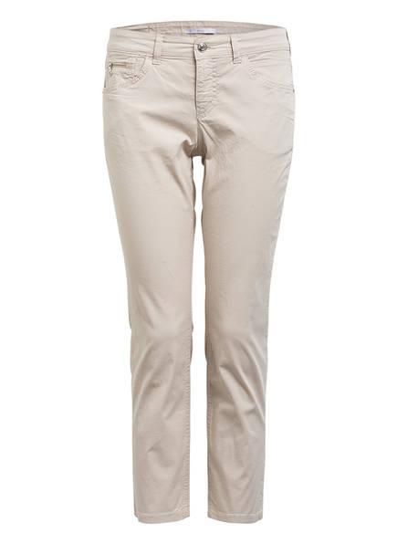 MAC 7/8-Hose Slim Fit, Farbe: 208R IVORY PPT (Bild 1)