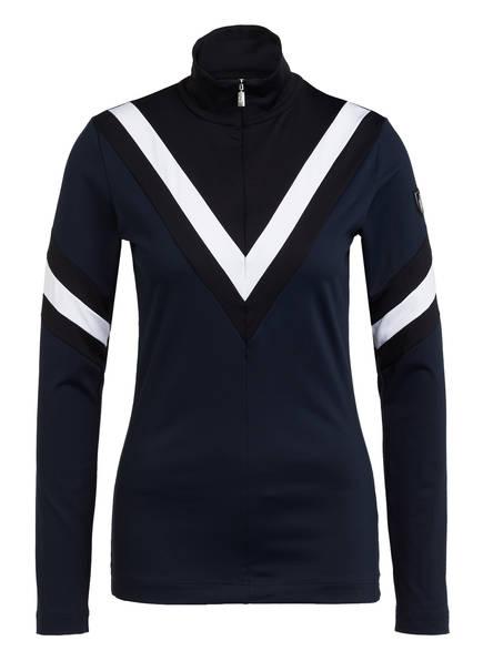 toni sailer Unterziehrolli HEDDA, Farbe: DUNKELBLAU/ SCHWARZ/ WEISS (Bild 1)